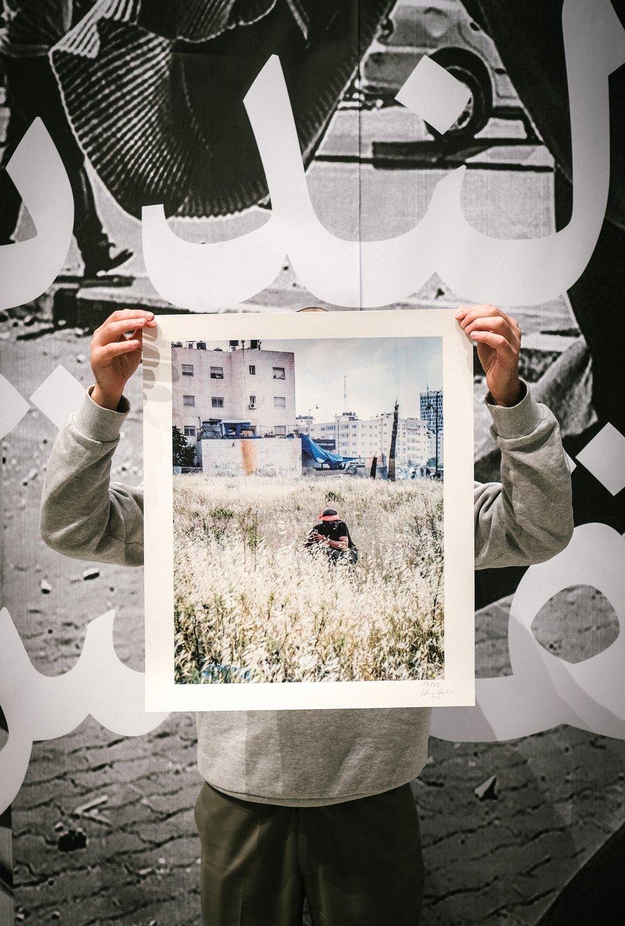 Image of NAKBA - Adrien Vautier
