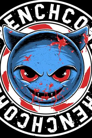 Image of Frenchcore Demoji T-Shirt