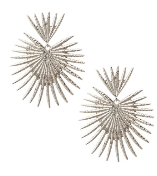 Image of FANNY STATEMENT EARRINGS