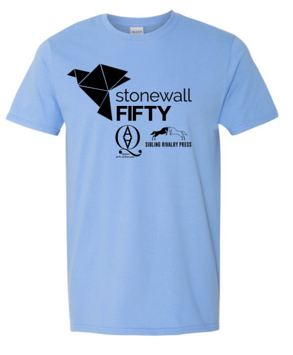 Image of Stonewall Fifty T-Shirt