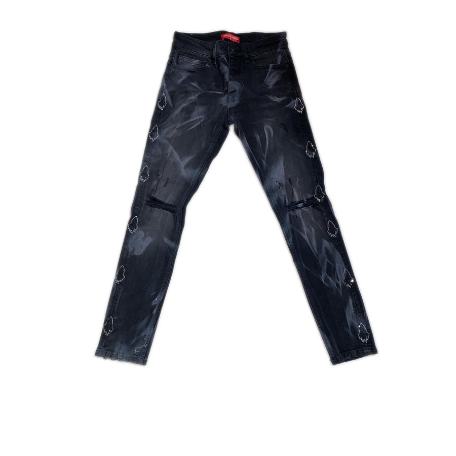 Image of Rocket Denim