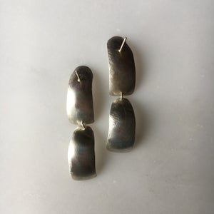 Image of esker earring