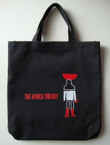 Image of The Africa Trilogy Book Bag