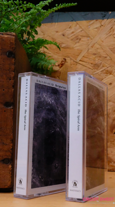 Image of CASSETTE STORE DAY 2019 RELEASE | DALLAS ACID - THE SPIRAL ARM