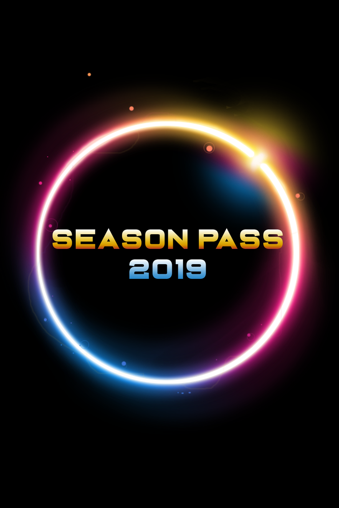 Image of 2019 Season Pass