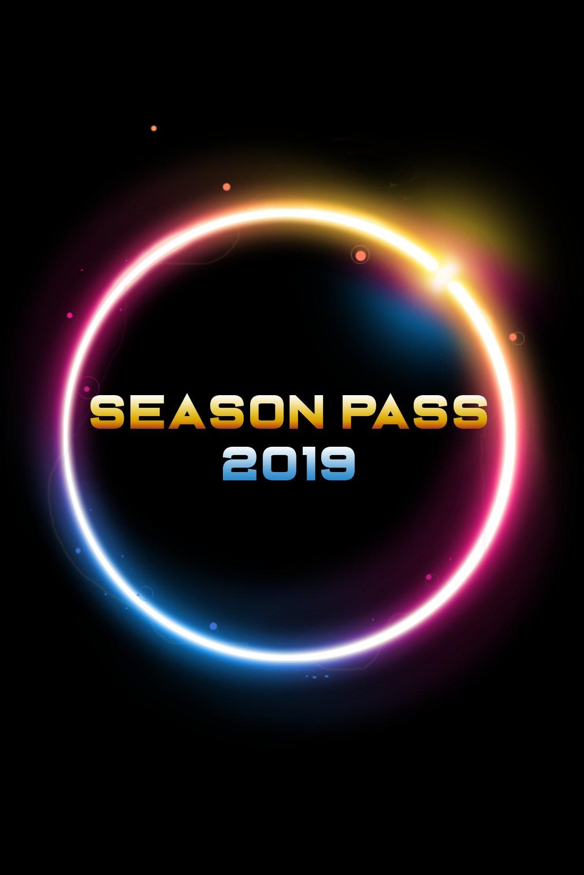 Image of 2019 Season Pass
