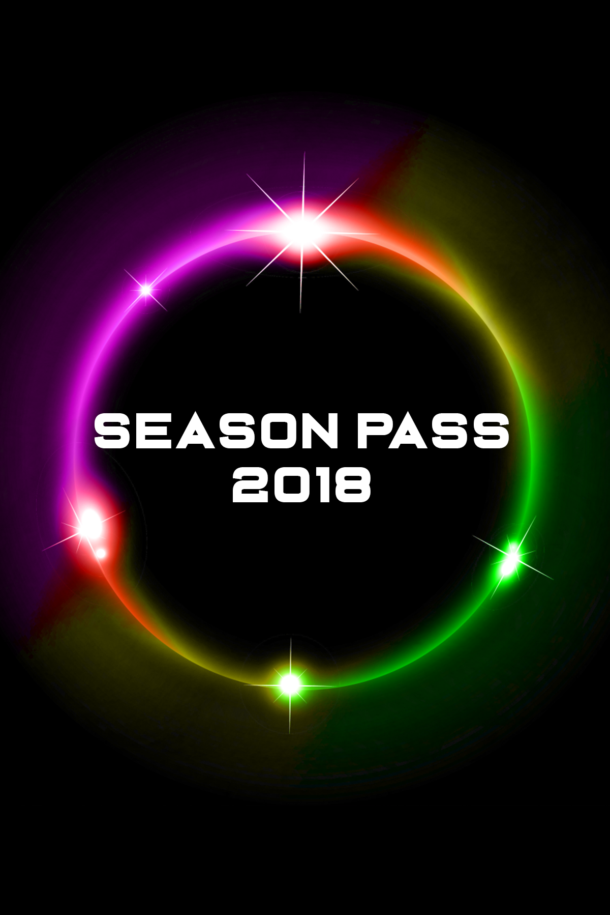 Image of 2018 Season Pass (All Photosets)