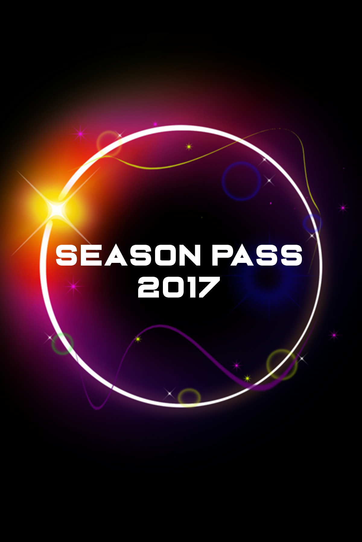Image of 2017 Season Pass (All Photosets)