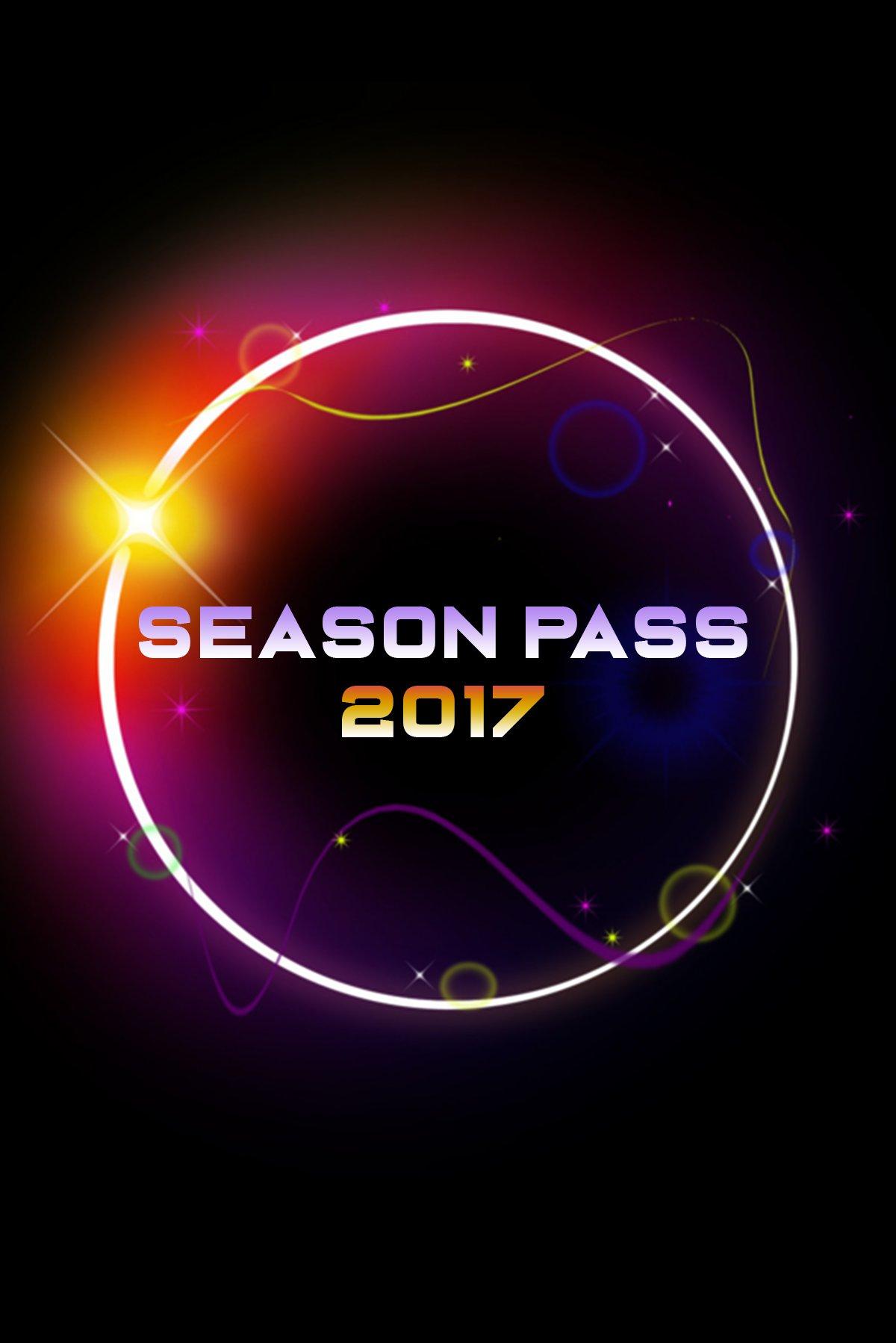 Image of 2017 Season Pass (All Photosets)