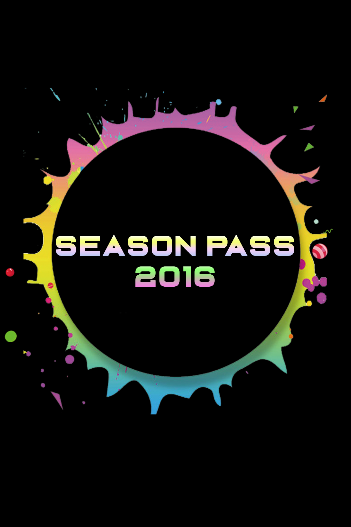 Image of 2016 Season Pass (All Photosets)