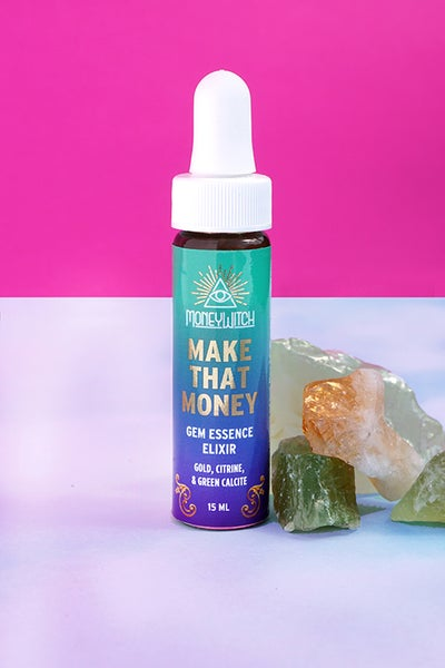 Image of Make That Money Gem Essence Elixir