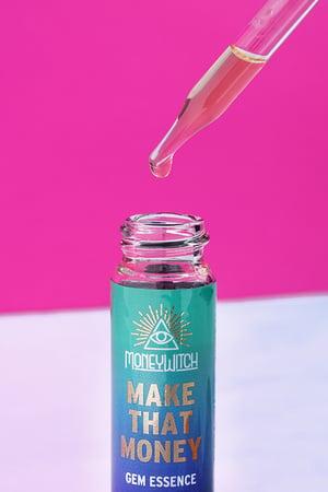 Image of Make That Money Gem Essence Elixir