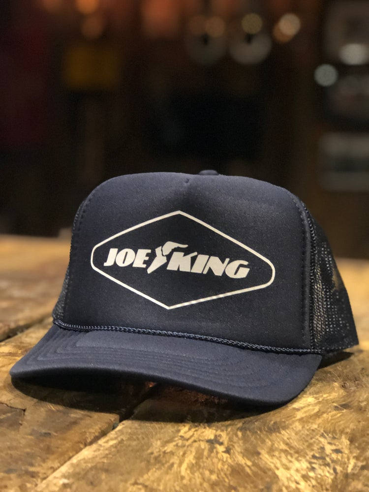 Image of JK Vintage Racing Hat