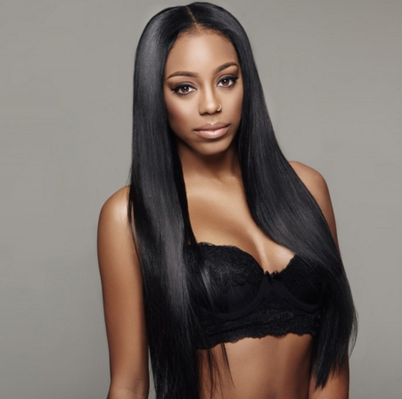 Image of Silky Straight
