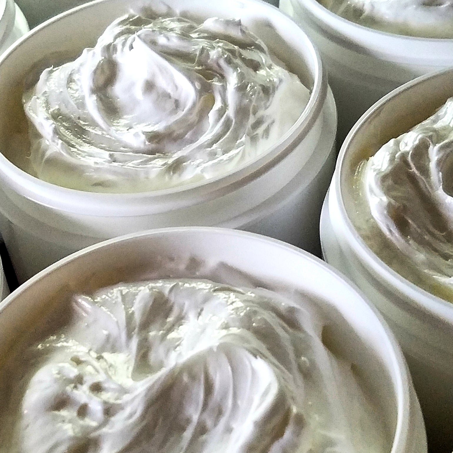 Image of Nouveau Riche Body & Hair Butter