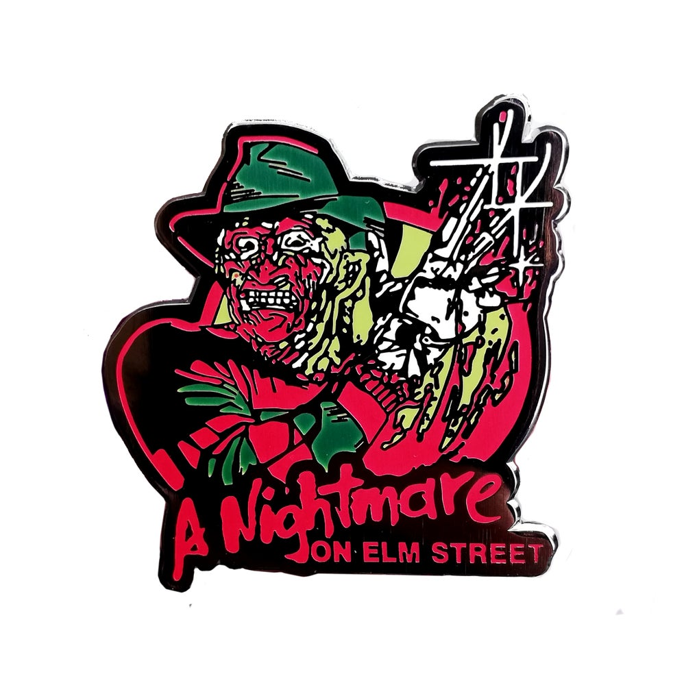 Image of A Nightmare on Elm Street