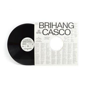 Image of Brihang - CASCO (LP)