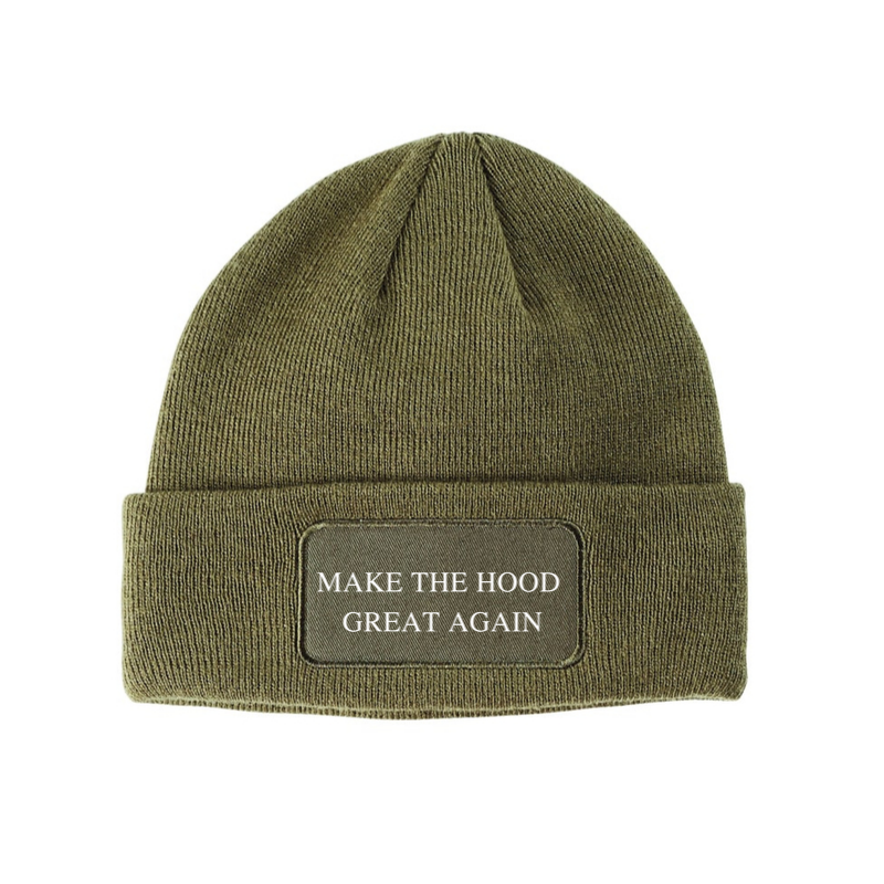 Image of Classic Beanie (More Colors Available)
