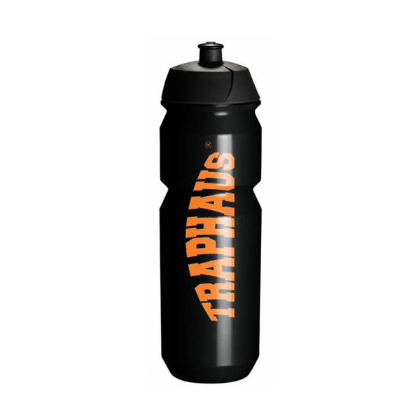 Image of PARCEL ® LOGO BLACK HYDRATION BOTTLE