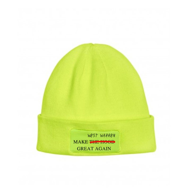 Image of West Warren Beanie (More Colors Available)