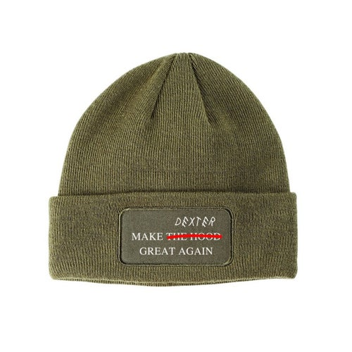 Image of Dexter Beanie (More Colors Available)