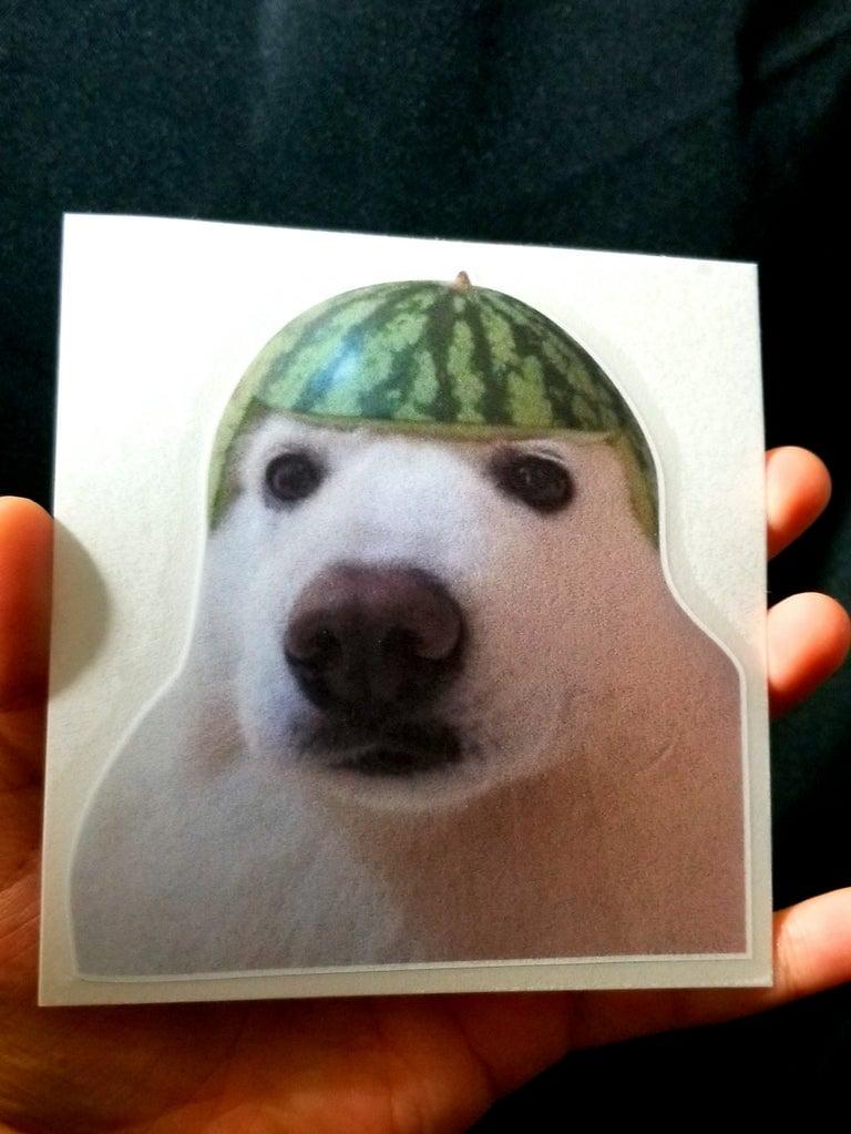Image of Watermelooooooooon