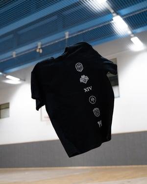 Image of T-shirt Logos |Collab YARD x BP14