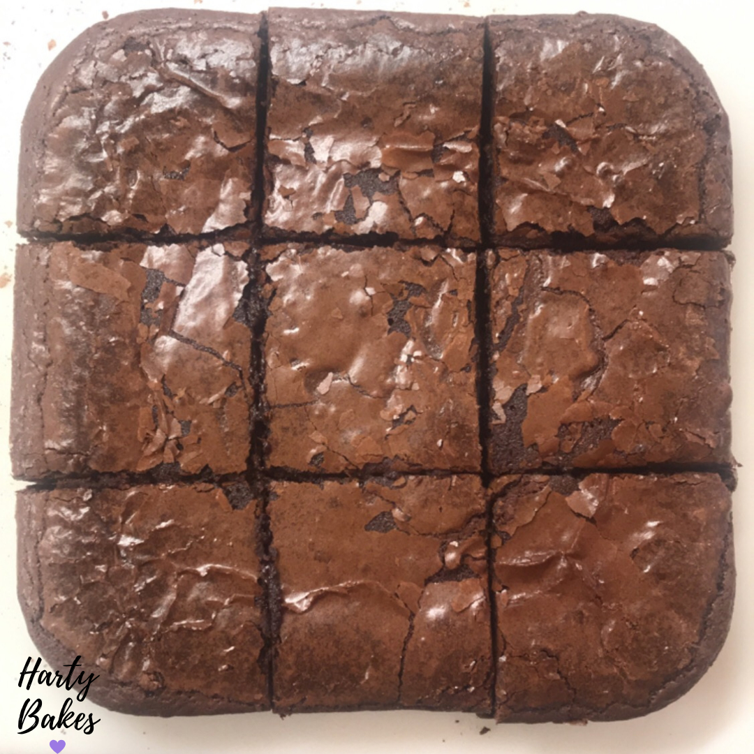 Vegan Brownie Options