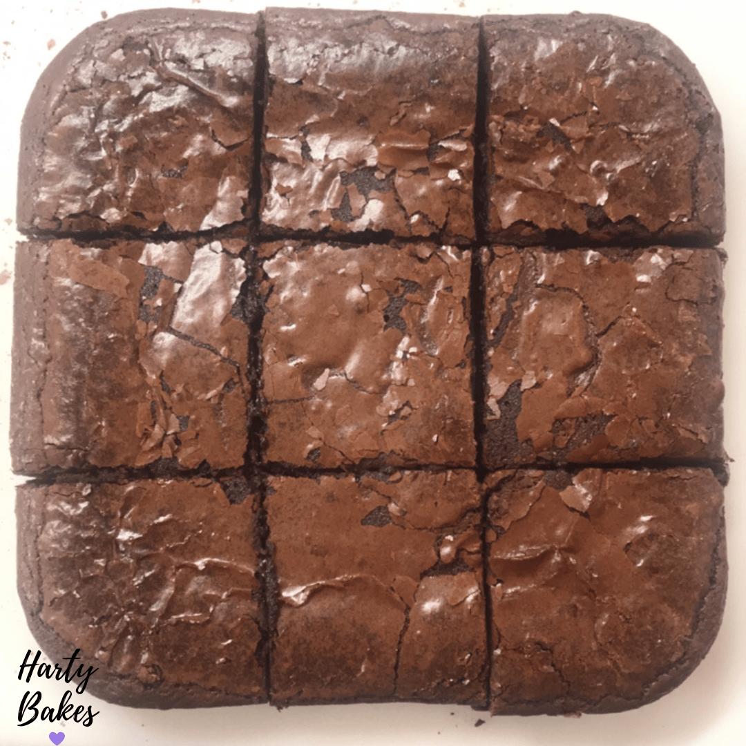 Image of The Original Brownies