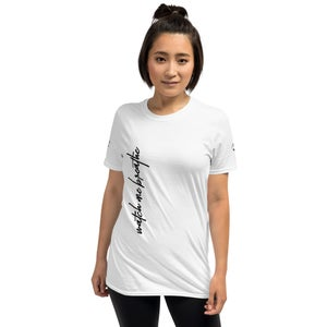 Image of WMB Don't Think Tee