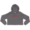 Forever Women's Cropped Hoodie