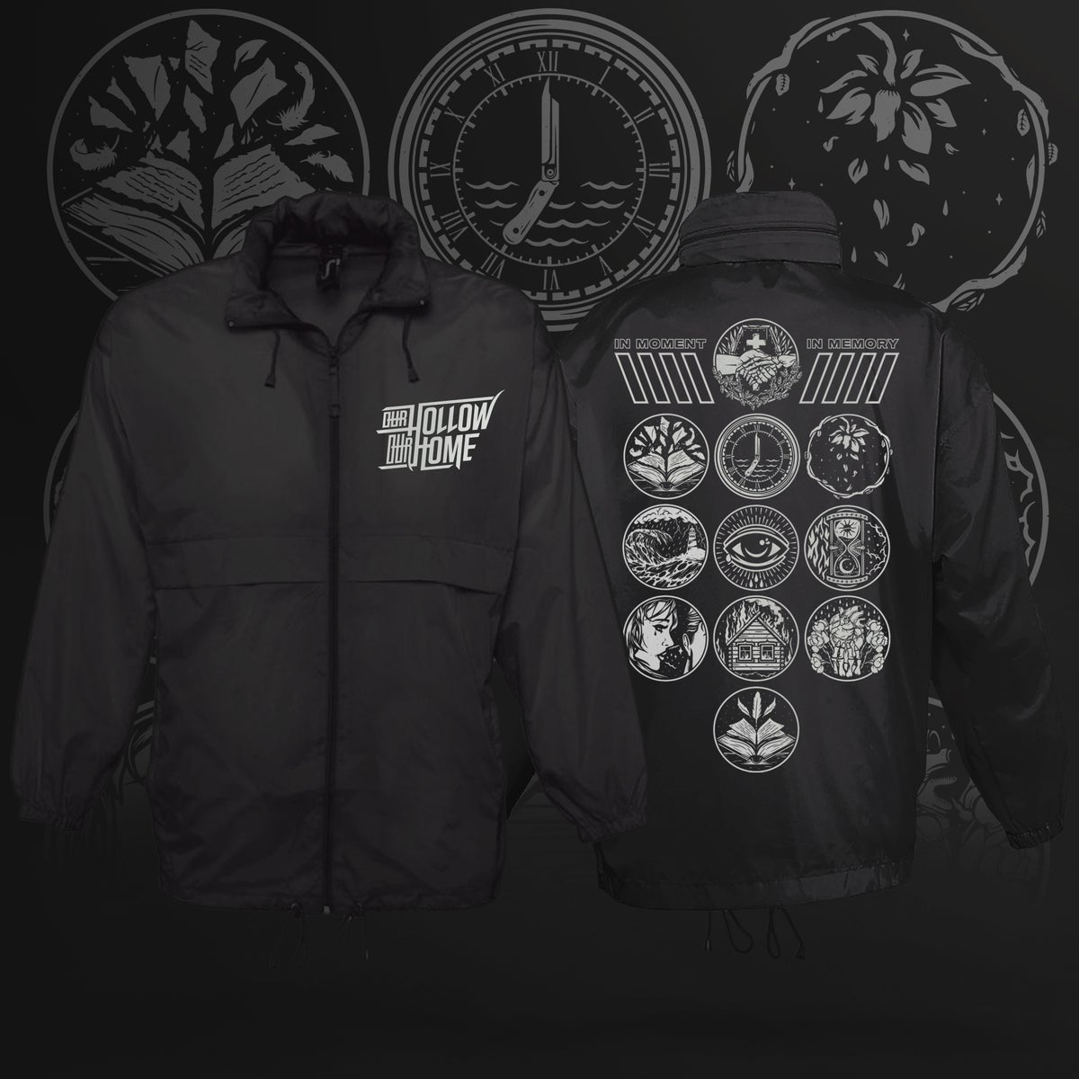 Image of IM // IM WINDBREAKER