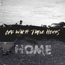 Image of Off With Their Heads - Home LP