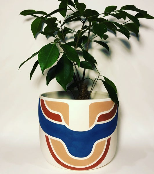 Image of XL Nouveau Planter l