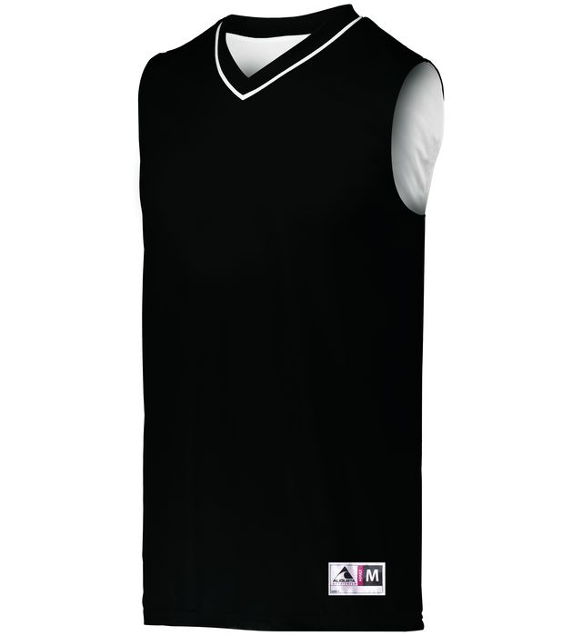 Image of Augusta REVERSIBLE TWO-COLOR JERSEY