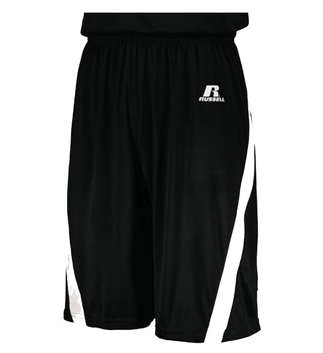 Image of Russell ATHLETIC CUT SHORTS DARK