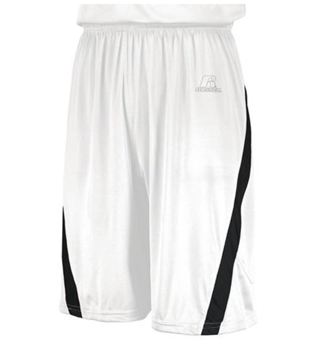 Image of Russell ATHLETIC CUT SHORTS LIGHT