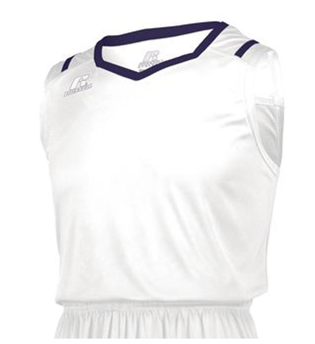 Image of Russell ATHLETIC CUT JERSEY LIGHT