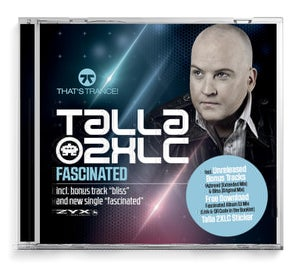 Image of Talla 2XLC - Fascinated Album CD