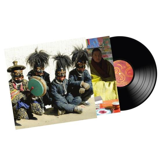 Image of Tibetan Buddhism Trip (AKULP1006)