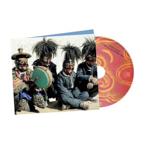 Image of Tibetan Buddhism Trip (AKUCD1006)