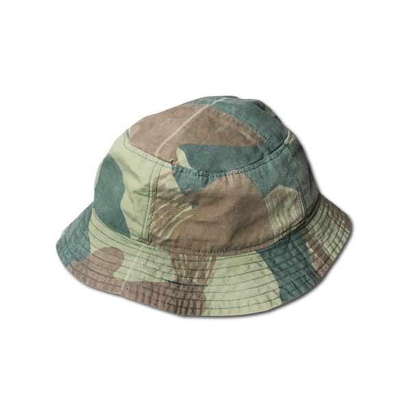Image of RYE® BOON BUCKET HAT CAMOUFLAGE