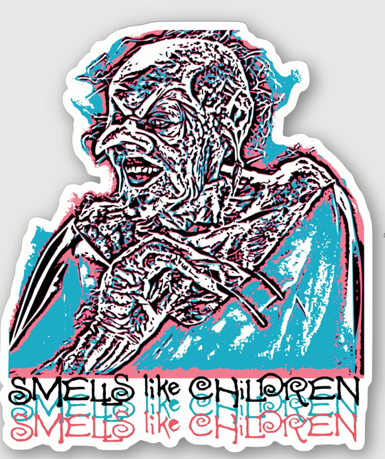 Image of smellslikechildren