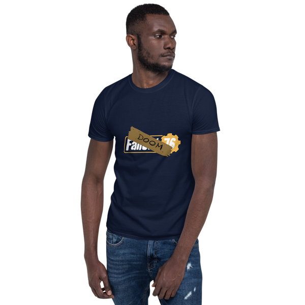 Image of Fallout Doom Shirt