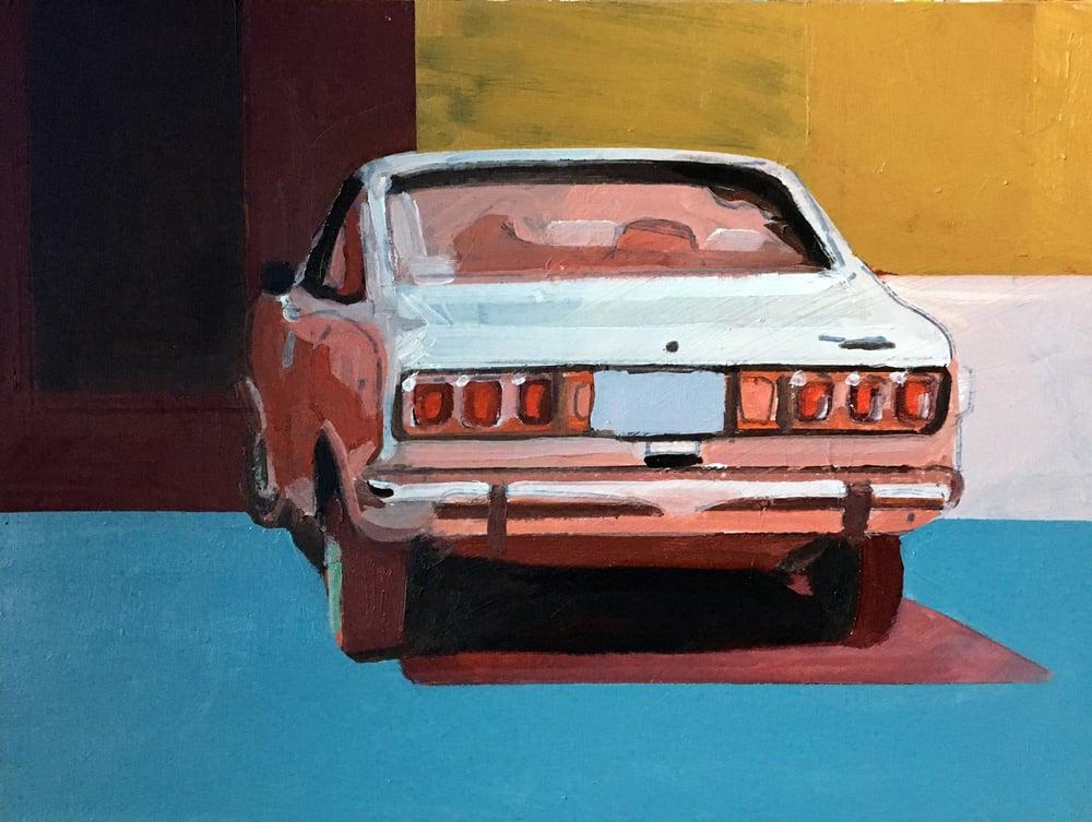 Image of Study: Toyota Corona