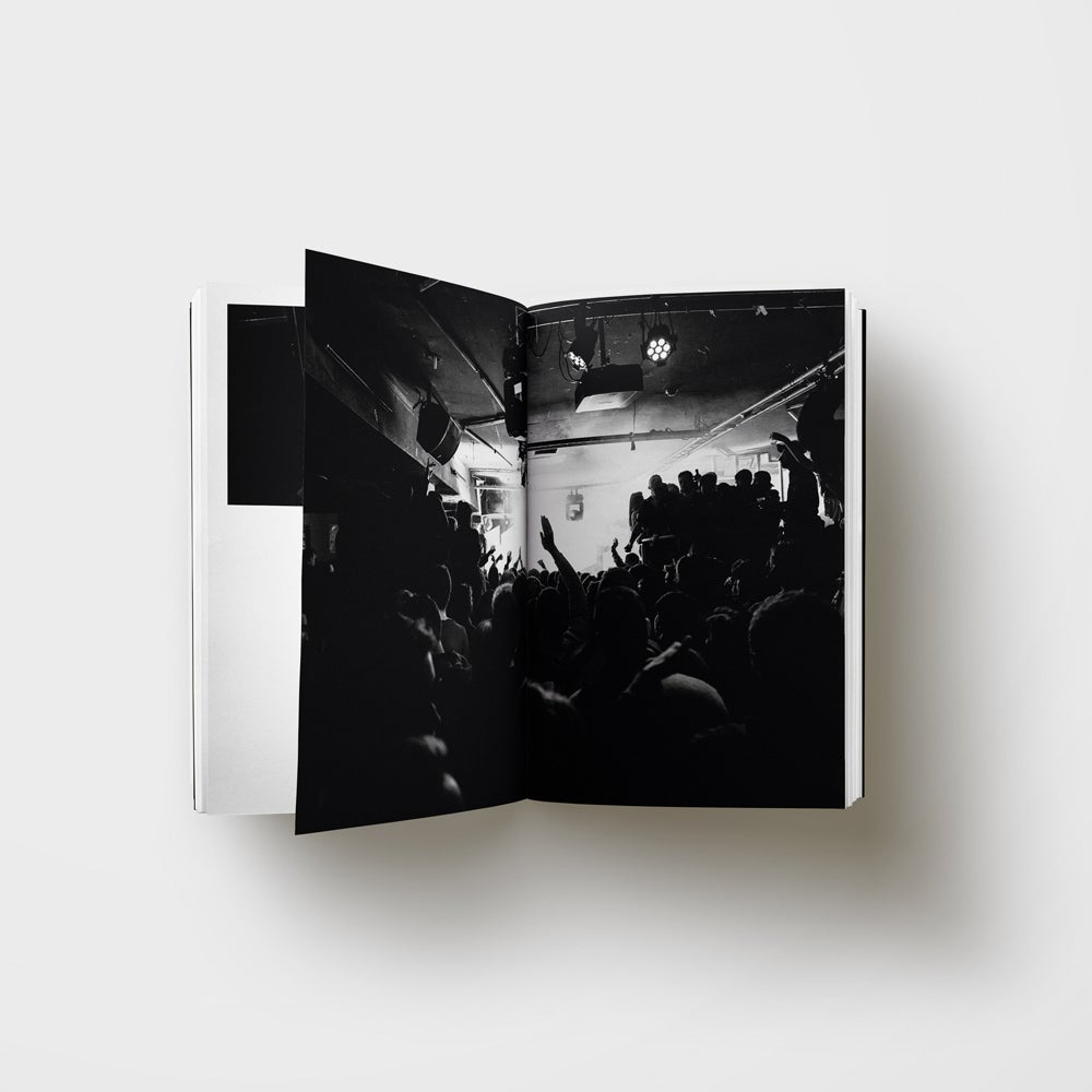 Image of La nuit. Utopie ! Astropolis / Yves de Orestis — 2nde édition