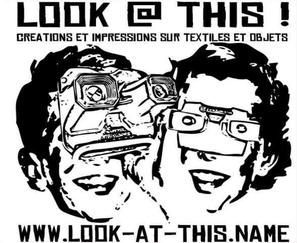 Image of Look@Us!