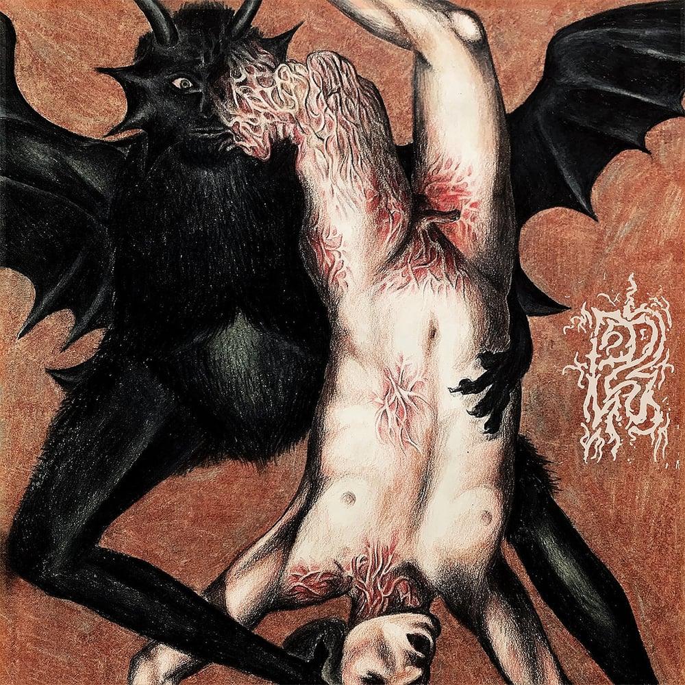 "Ploughshare 'Tellurian Insurgency' 12"" EP"