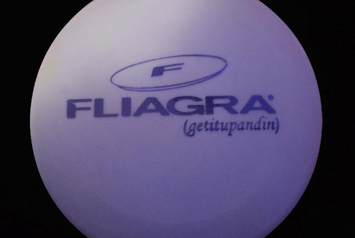 Fliagra Mini
