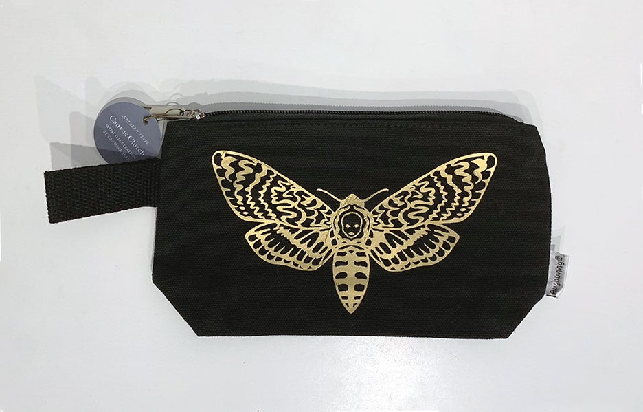 Image of Zipper Pouch: final two